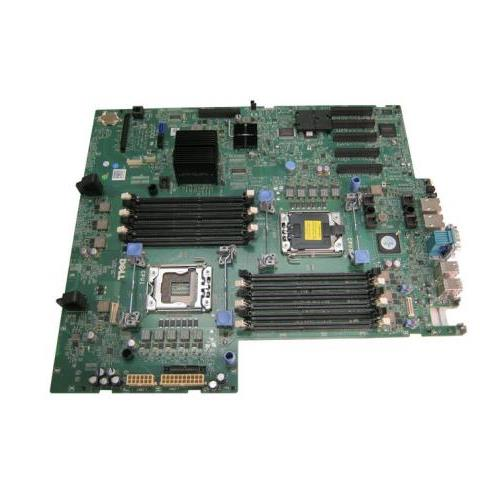 09CGW2 Dell System Board (Motherboard) for PowerEdge T610 (Refurbished)