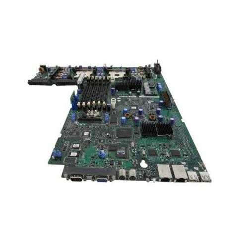 0F1667 Dell System Board (Motherboard) for PowerEdge 1850 (Refurbished)