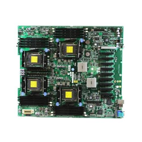 0HP608 Dell System Board (Motherboard) for PowerEdge 6950 (Refurbished)