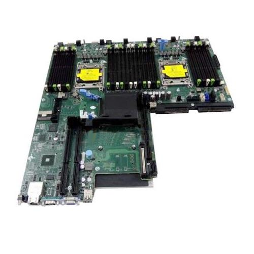 0NXTYD Dell System Board (Motherboard) for PowerEdge R720 (Refurbished)