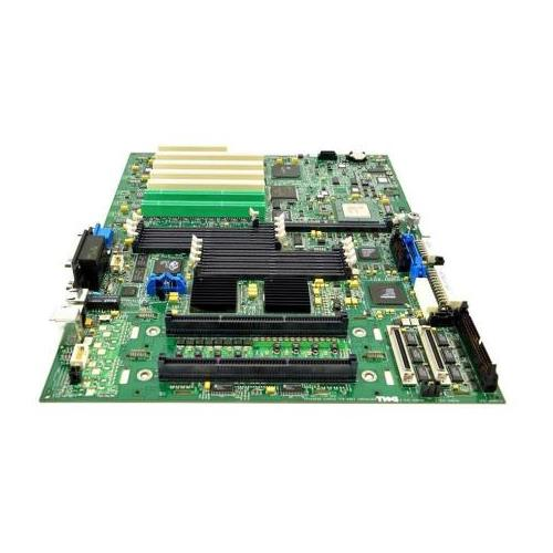 1490R Dell System Board (Motherboard) for PowerEdge 4400 (Refurbished)