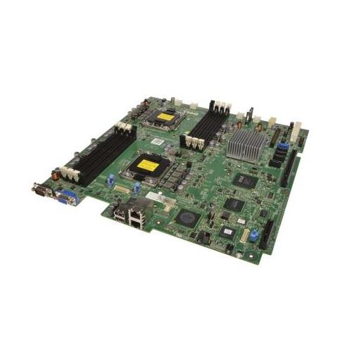 3X0MN Dell System Board (Motherboard) for PowerEdge R515 (Refurbished)