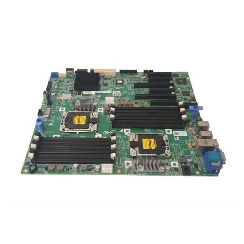 4W2049 Dell System Board (Motherboard) for PowerEdge T420 (Refurbished)