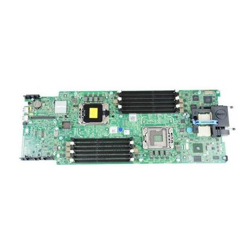 50YHY Dell System Board (Motherboard) for PowerEdge M520 (Refurbished)