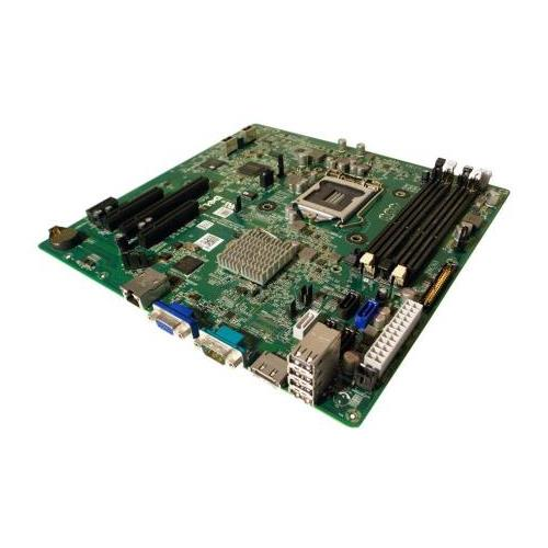 C5R7W Dell System Board (Motherboard) for PowerEdge T110 (Refurbished)