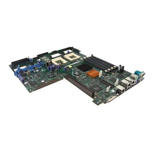 D1271 Dell System Board (Motherboard) for PowerEdge 1650 (Refurbished)