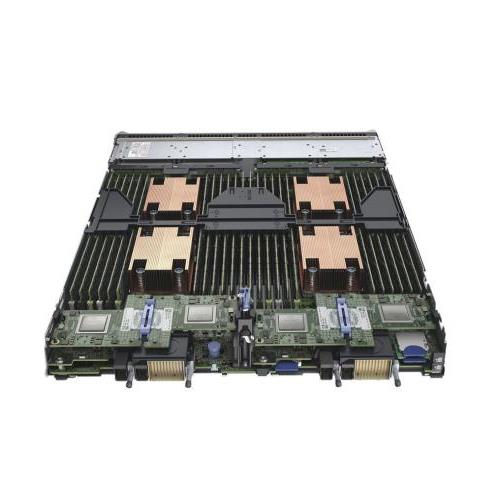 JPY6F Dell System Board (Motherboard) for PowerEdge M820 Mother Board (Refurbished)