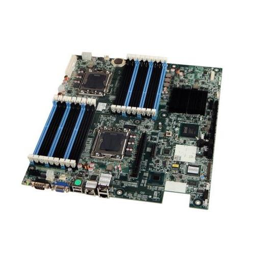 WT5R3 Dell Dual Socket FCLGA1366 System Board (Motherboard) for PowerEdge C1100 (Refurbished)