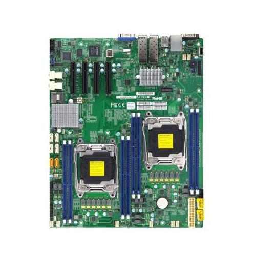 MBD-X10DRD-INTP-O-SuperMicro