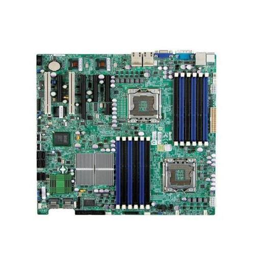 X8DT3-O SuperMicro X8DT3 Intel 5520 Chipset Socket B LGA-1366 Extended-ATX Server Motherboard (Refurbished)
