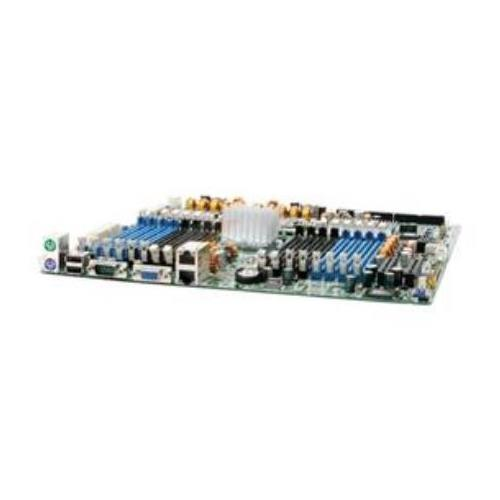 S5383G2NR Tyan Tempest i5000PT (S5383G2NR) Dual LGA771 Xeon/ 5000P/ FB-DIMM/ SAS/ V&2GbE/ Extended-ATX Server Motherboard (Refurbished)