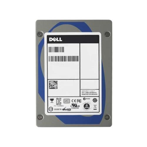 400-AIGH Dell 400GB MLC SATA 6Gbps Mixed Use 2.5-inch Internal Solid State Drive (SSD)