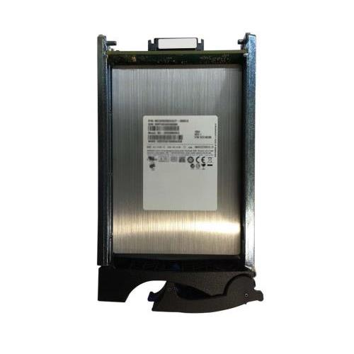 NB-DS6F-100 EMC 100GB SAS 6Gbps EFD 3 5-inch Internal Solid State Drive  (SSD) for VNX 5500 5700 and 7500
