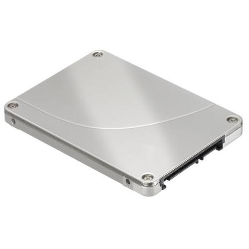 637078-001 HP 400GB SATA 3Gbps 2.5-inch MLC Solid State Drive