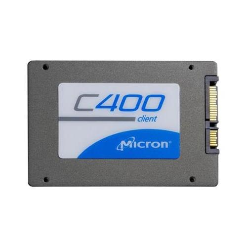 MTFDDAC128MAM-1K2AC Micron RealSSD C400 128GB MLC SATA 6Gbps 2.5-inch Internal Solid State Drive (SSD)