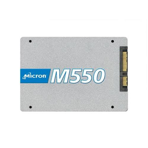 MTFDDAK128MAY-1AE12A Micron M550 128GB MLC SATA 6Gbps (SED) 2.5-inch Internal Solid State Drive (SSD)