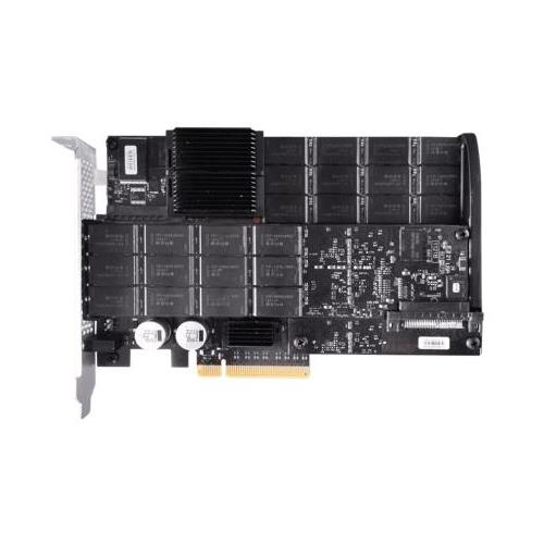 FS3-204-641-CS-0001 SanDisk Fusion-io ioDrive Duo 1.2TB MLC PCI Express 2.0 x4 FH-HL Add-in Card Solid State Drive (SSD)