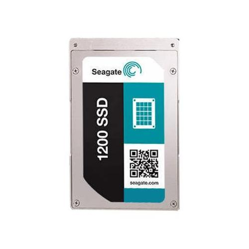 1GD262-076 Seagate 1200 SSD 400GB MLC SAS 12Gbps 2.5-inch Internal Solid State Drive (SSD)