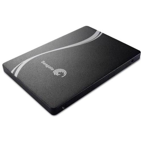 ST120HM000 Seagate 600 Series 120GB MLC SATA 6Gbps 2.5-inch Internal Solid State Drive (SSD)
