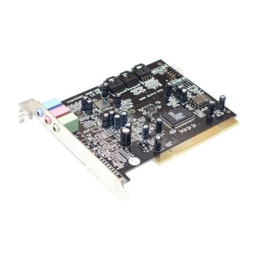 AB620-60501 HP PSC1602 3D Audio Card Sound Card for C8000 Workstation