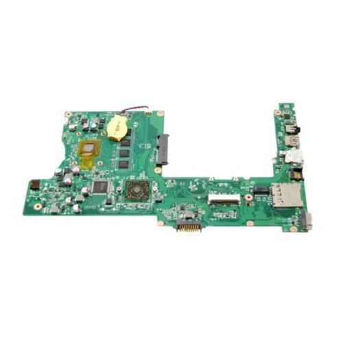 60-N4OMB1901-B04 ASUS X401u Laptop Motherboard with AMD E2-1800 1.7GHz CPU (Refurbished)