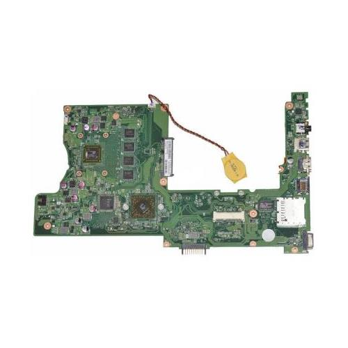 60NMOMB1602A04 ASUS System Board (Motherboard) with AMD E1-1200 1.4GHz Processor for X501U Laptop (Refurbished)
