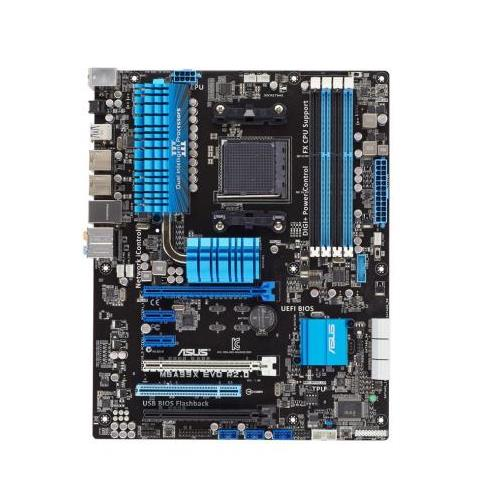 90-MIBF10-G0EAY00Z ASUS P8H61 Pro Intel H61 Core i3/ Core i5/ Core i7 Processors Support Socket 1155 ATX Motherboard (Refurbished)