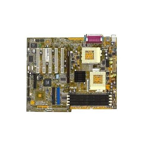CUV266 ASUS Socket 370 VIA Apollo Pro266 Chipset ATX Motherboard (Refurbished)
