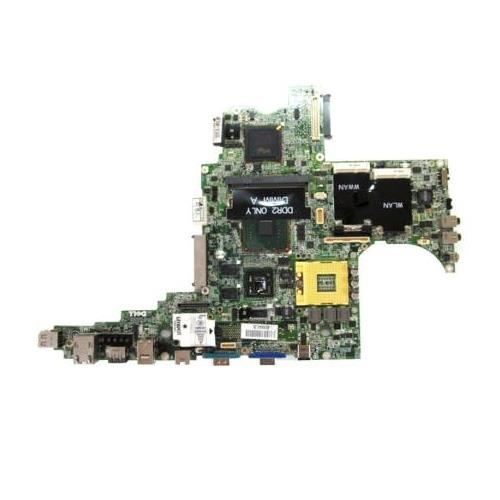 0CF464 Dell System Board (Motherboard) for Latitude D820 (Refurbished)