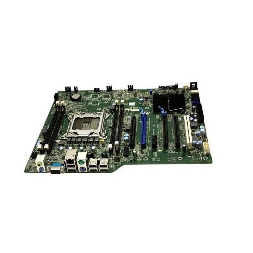 0RCPW3 Dell System Board (Motherboard) Socket FCLGA3011 for Precision Workstation T3600 (Refurbished)