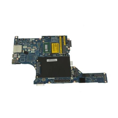 4FTKM Dell System Board (Motherboard) Core i5 2.0GHz (i5-4310U) with CPU for Latitude E5540 (Refurbished)