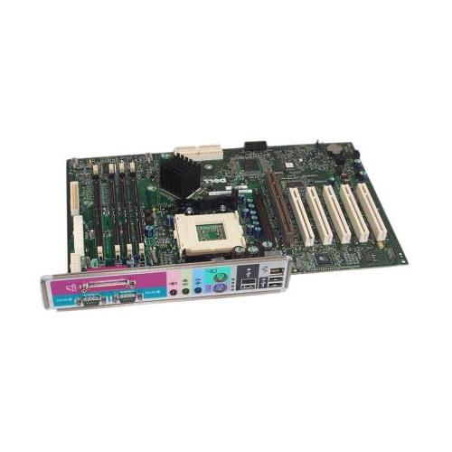 70PMC Dell System Board (Motherboard) for Precision WorkStation 330 (Refurbished)