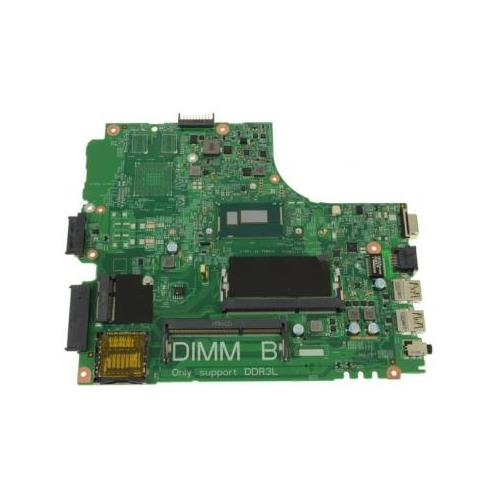 96T52 Dell System Board (Motherboard) Core i5 1.7GHz (i5-4210U) with CPU for Latitude 3440 (Refurbished)