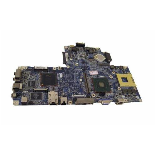 JJ619 Dell System Board (Main Board With Out Video Card) for Dell Inspiron (Refurbished)