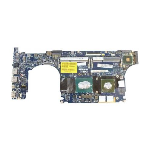 NY4TF Dell System Board (Motherboard) Core i7 2.3GHz (i7-7412HQ) with CPU for Precision M3800 (Refurbished)