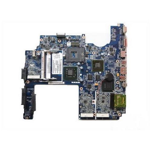 480366-001 HP Motherboard for Intel Duo 2 Core Processors Only Nb9m-ge-b Chipset Integrated 256MB Nvidia Geforce 9200m Gs Graphics (Refurbished)