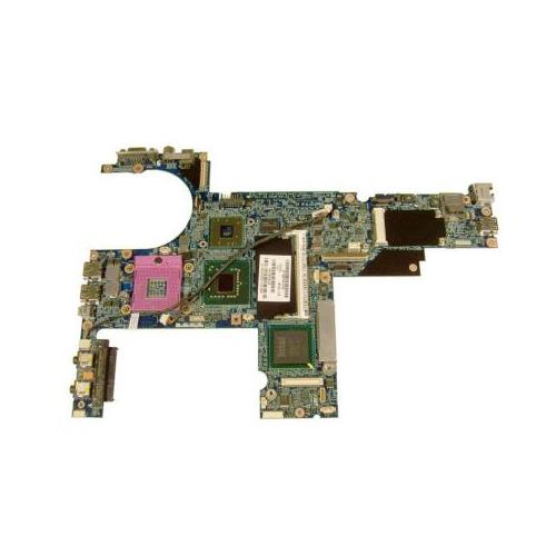 482583-001N HP 6910p System Board With 128mb Video Memory (Refurbished)