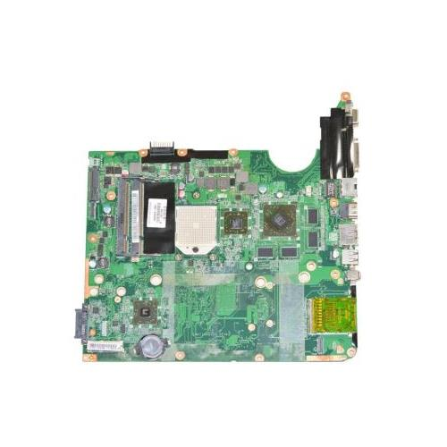 509403-001 HP System Board (MotherBoard) for Dv7-1000 Amd S1 Notebook PC (Refurbished)