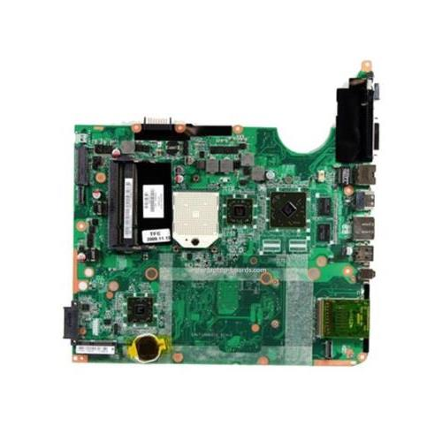 509404-001 HP System Board (MotherBoard) for Dv6 Notebook PC (Refurbished)