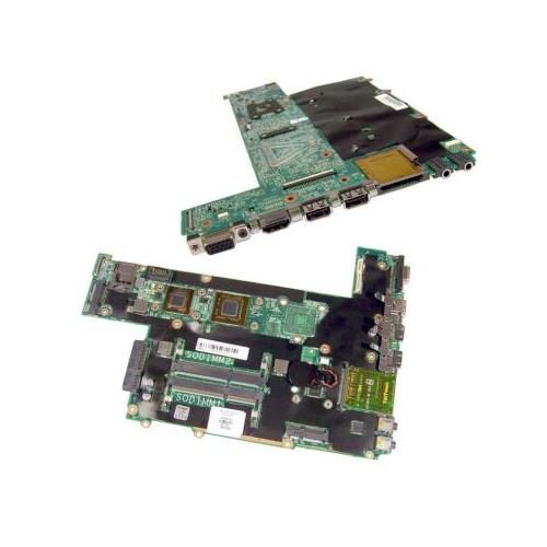 580662-001 HP System Board (MotherBoard) Su4100 With In (Refurbished)