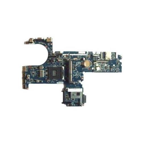 586616-001 HP System Board (Motherboard) for ProBook 6540b Notebook PC (Refurbished)