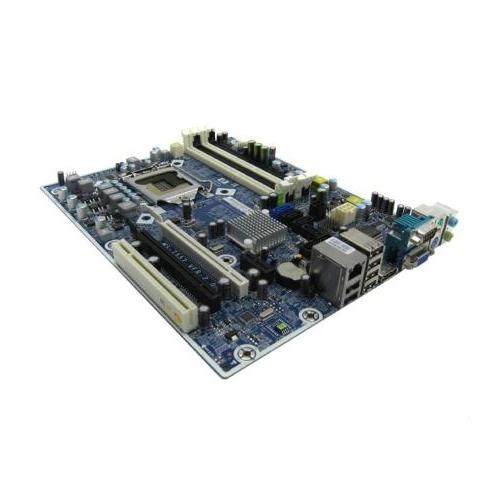 599169-001 HP Z200 Foxhollow Int SATA System Board (Refurbished)