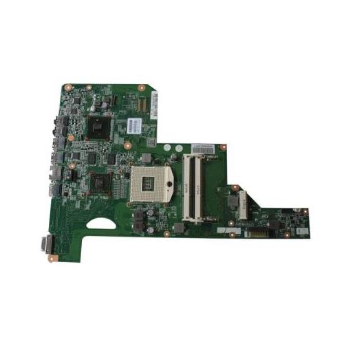 608340-001 HP System Board (MotherBoard) for G62 / G70 Notebook PC (Refurbished)