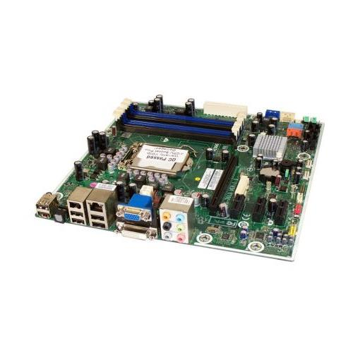 612500-201 HP Motherboard Iona Intel H57 Mbd Iona Mbd Intel H57 (Refurbished)