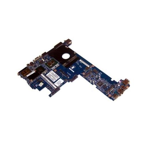 614965-001 HP System Board (MotherBoard) for Elitebook 2540p Notebook PC (Refurbished)