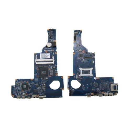 650485-001 HP System Board (MotherBoard) Intel Socket-989 for Dm4-4000 Notebook PC (Refurbished)