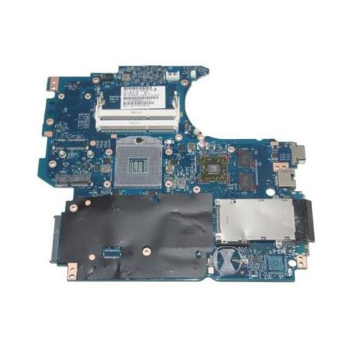 669146-001 HP System Board (MotherBoard) for ProBook 4730s Notebook PC (Refurbished)