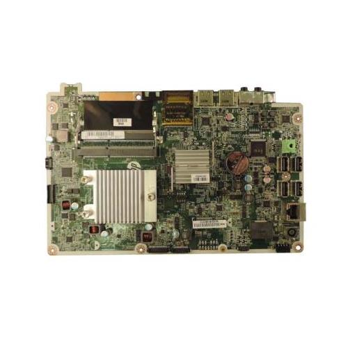 690433-001 HP System Board (MotherBoard) with AMD E2-1800 Processor for Omni 120-1133W All-in-One PC (Refurbished)