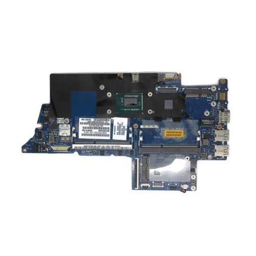 693229-002 HP System Board (Motherboard) Core i5-3317U for Envy 6t-1000 Laptop PC (Refurbished)