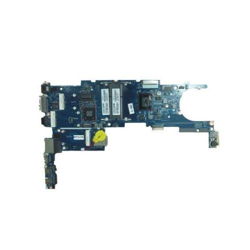 707006-001 HP System Board (MotherBoard) Core-i7-3667U 2.0GHz for Elitebook 9470M Notebook PC (Refurbished)